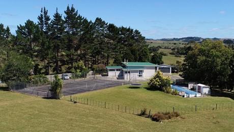 1823 Ararua Road, Matakohe