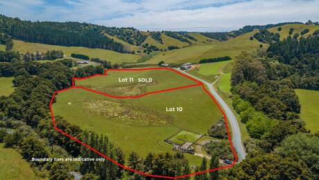 Lot 10 and 11 Whangaripo Valley Road, Whangaripo