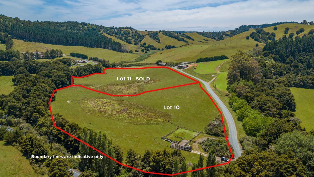 Lot 10-11 Whangaripo Valley Road, Whangaripo