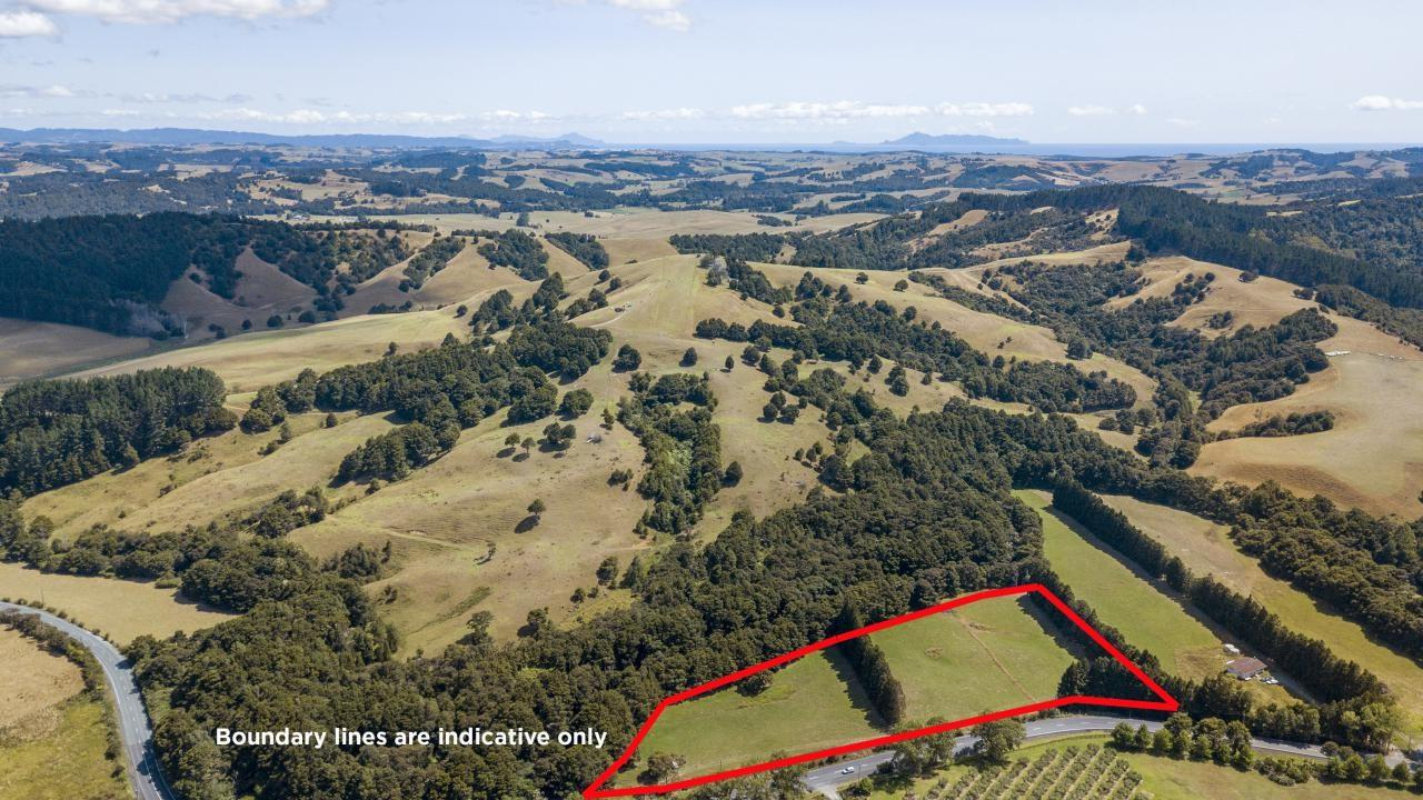 Lot 4 Whangaripo Valley Road, Whangaripo