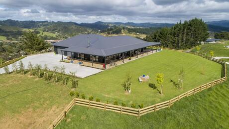 89 Hungry Creek Road, Puhoi