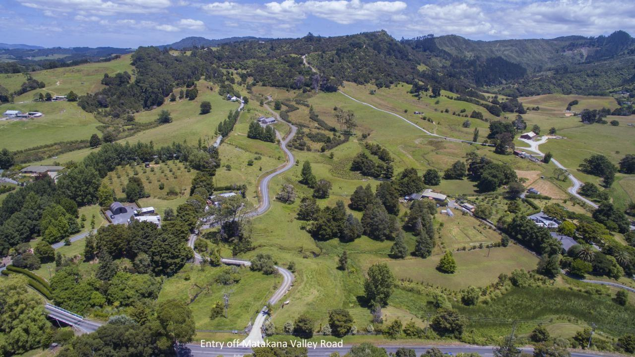 423 Matakana Valley Road, Matakana