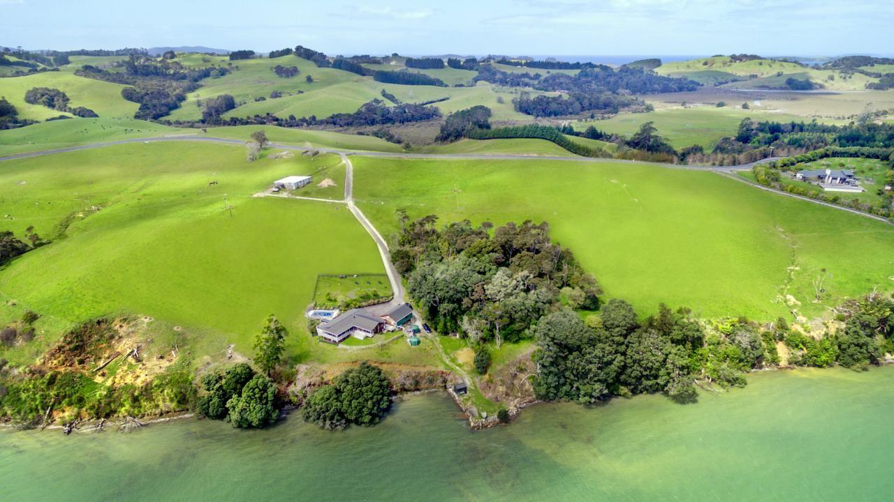 387 Ridge Road, Mahurangi East
