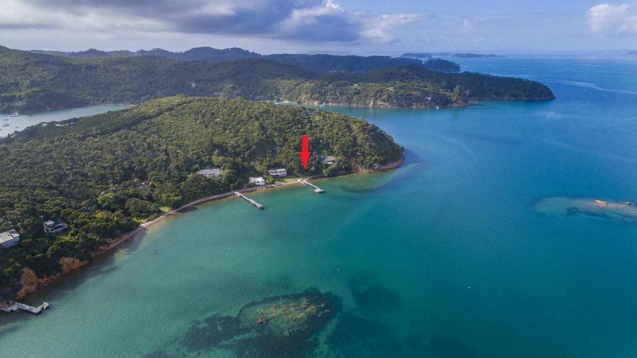 00 Pembles Bay, Kawau Island