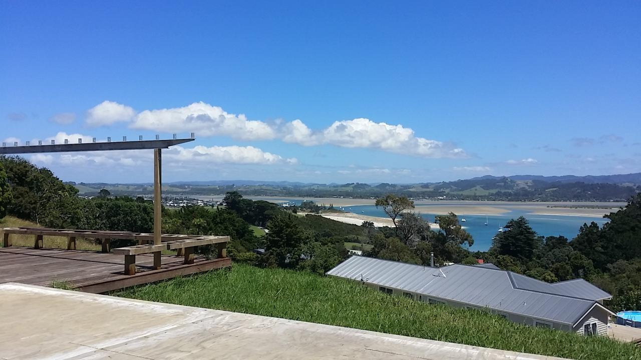132 Ti Point Road, Matakana