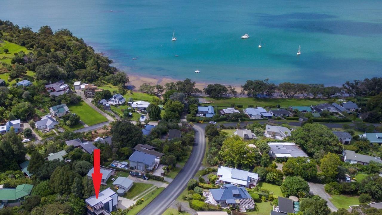 10 Whitmore Road, Tawharanui Peninsula