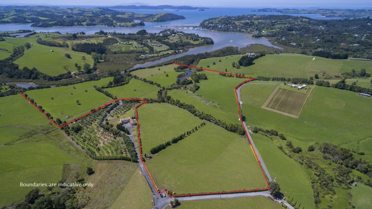 Lot 2 95 Sharp Road, Matakana