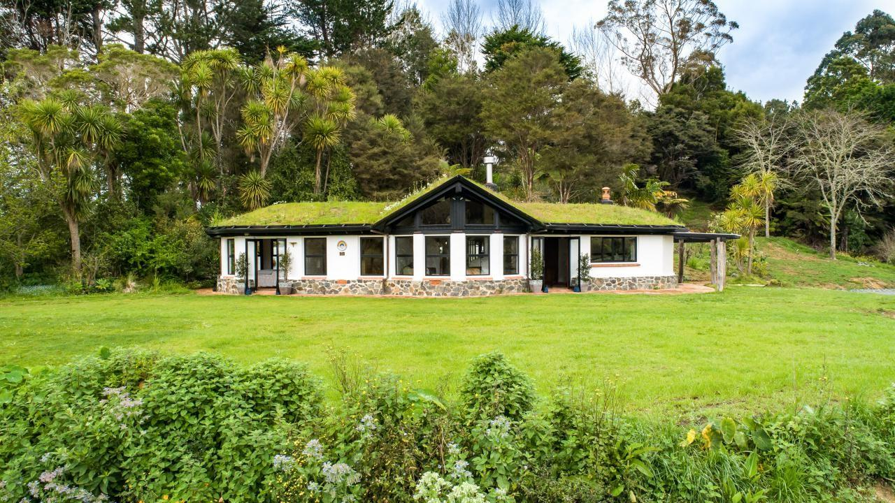 588 Matakana Valley Road, Matakana