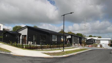North Estate, 375 Rodney Street, Wellsford