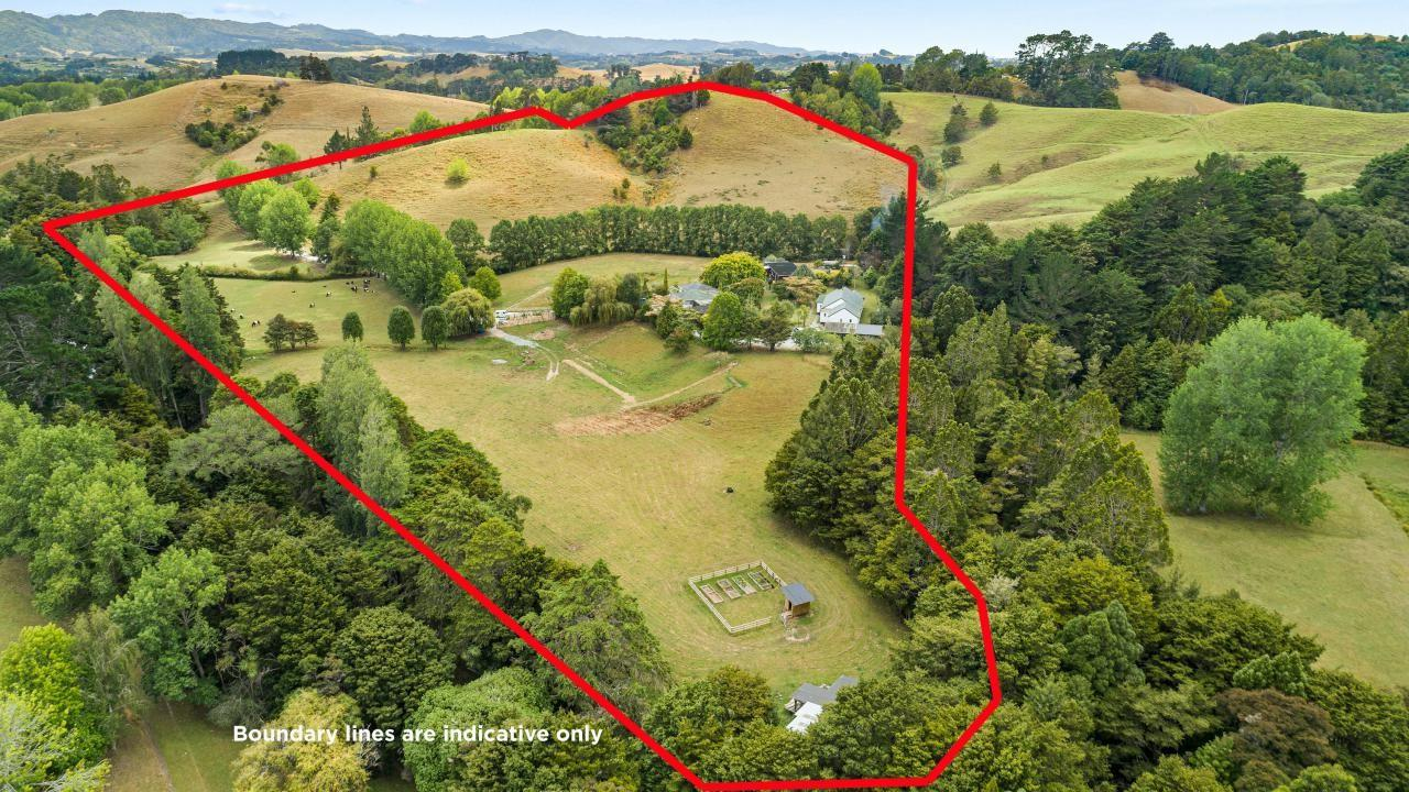 1703 State Highway 1, Warkworth