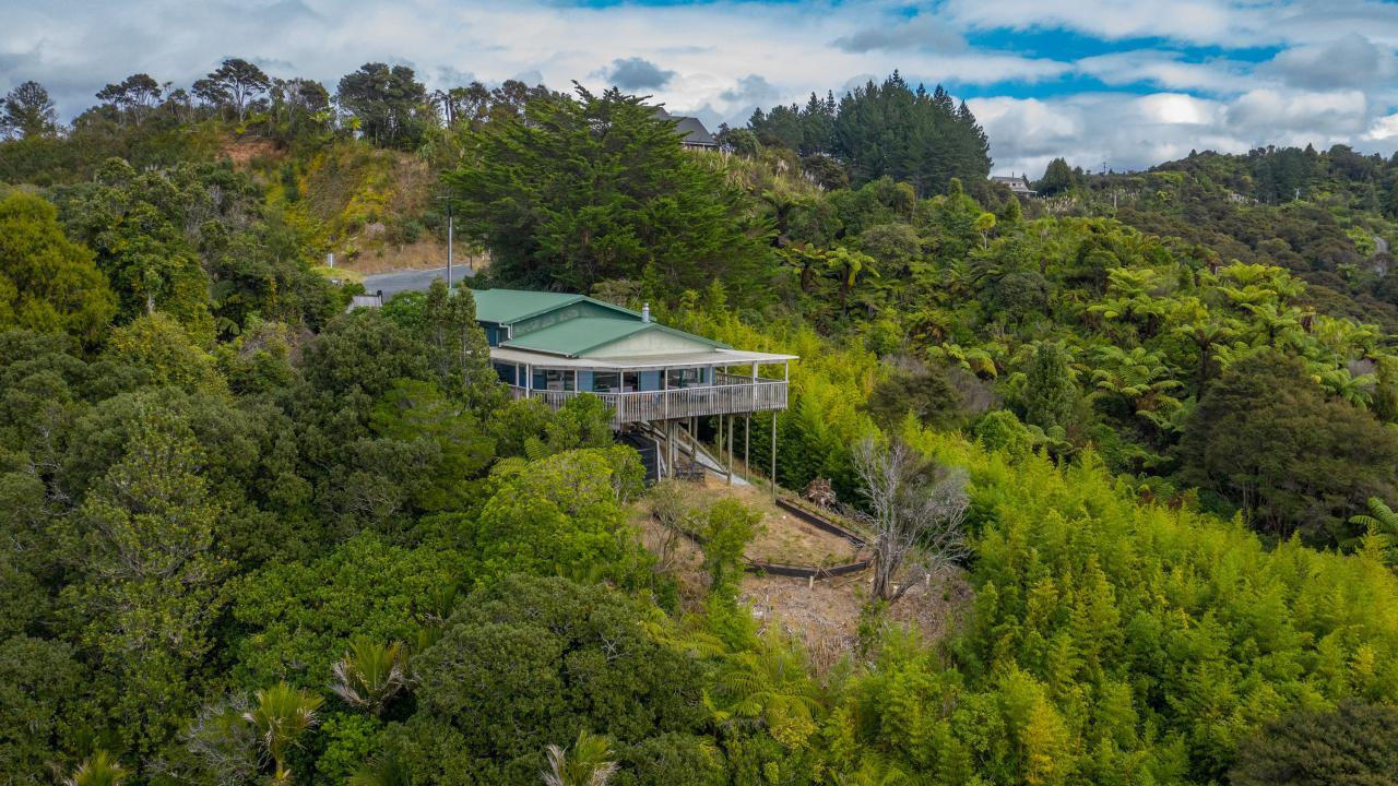 732 Matakana Valley Road, Matakana