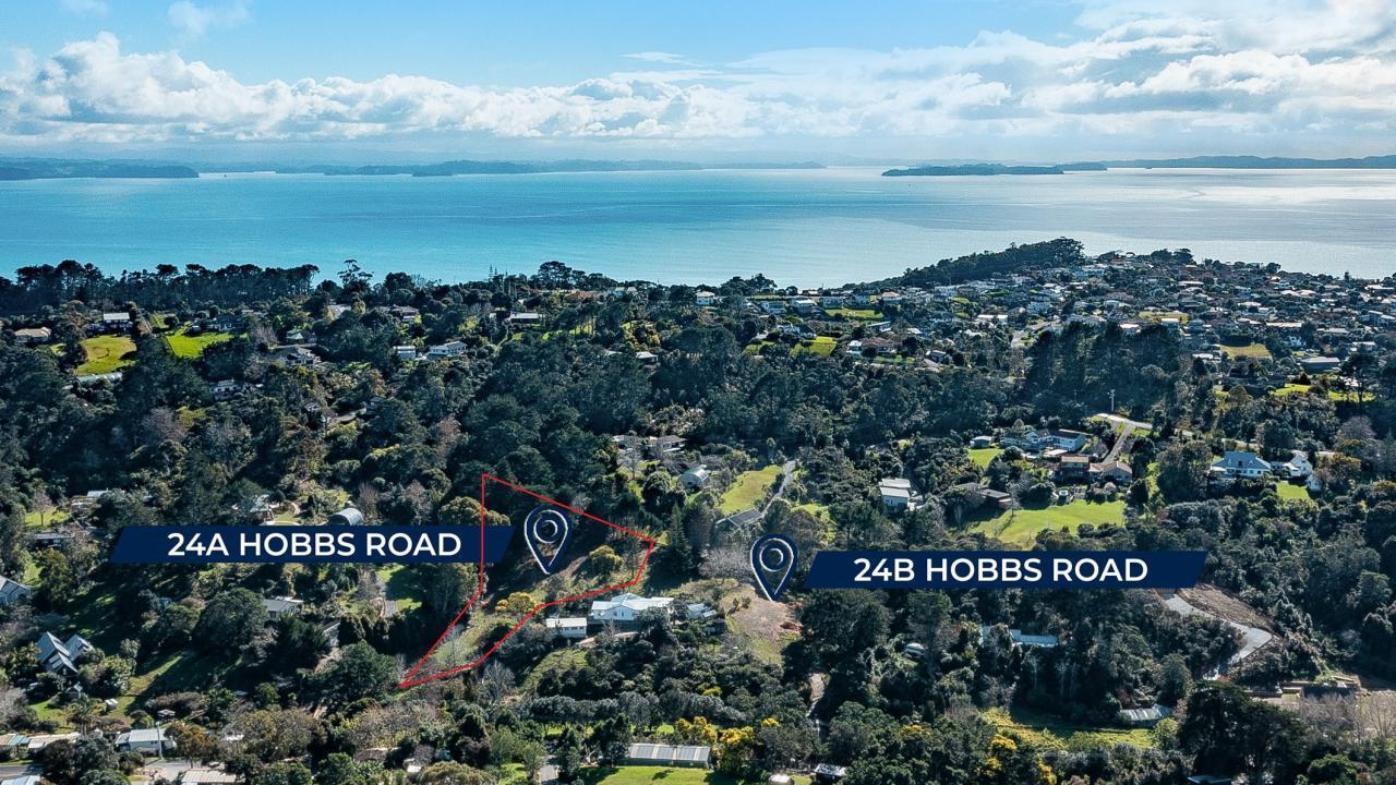 24A Hobbs Road, Whangaparaoa