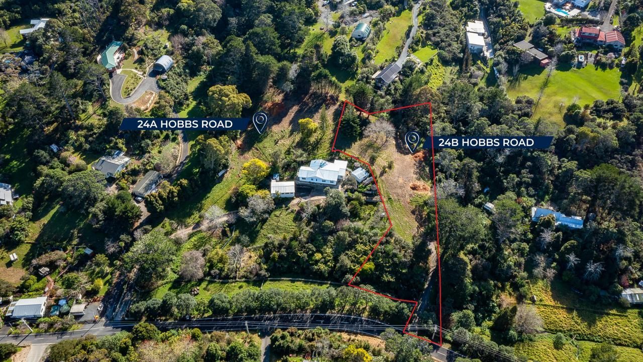 24B Hobbs Road, Whangaparaoa