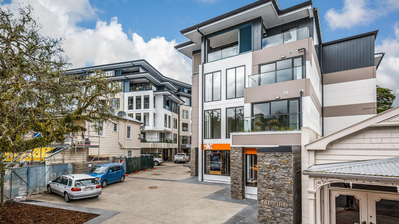 Unit 3/9 Queen Street, Warkworth