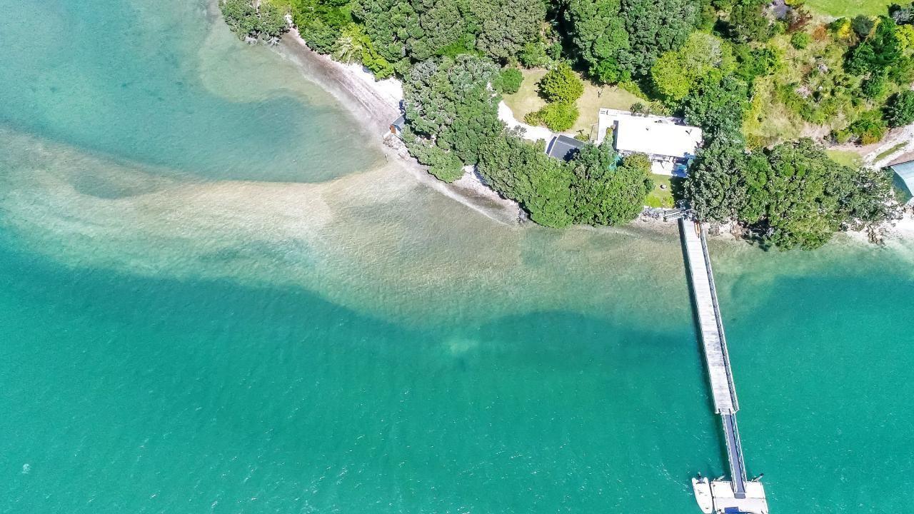 0 Te Kapa Inlet, Mahurangi West