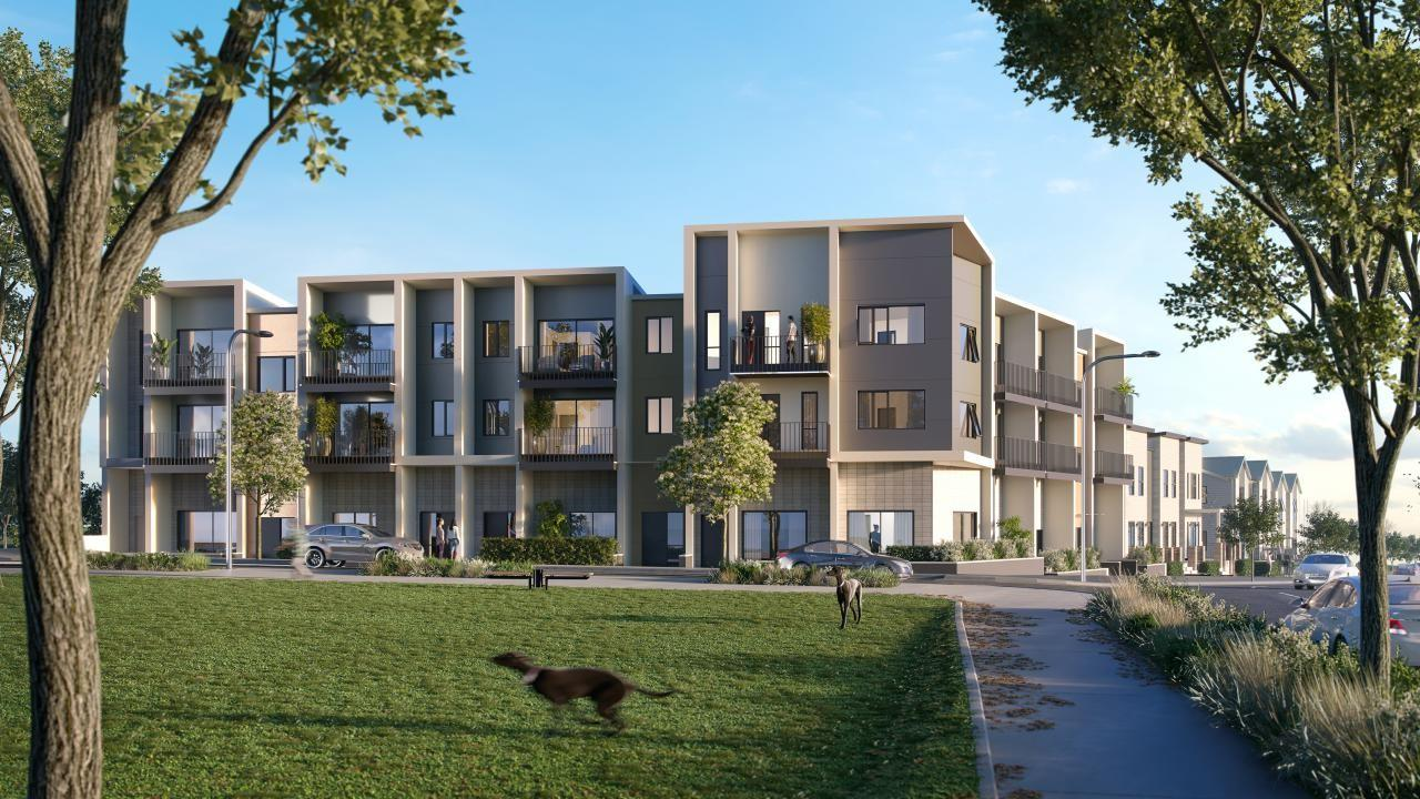 834 Great South Road, , Manukau Central