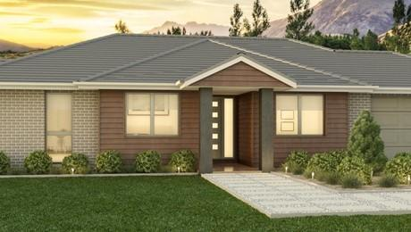 Lot 146 Couldrey Crescent, Red Beach