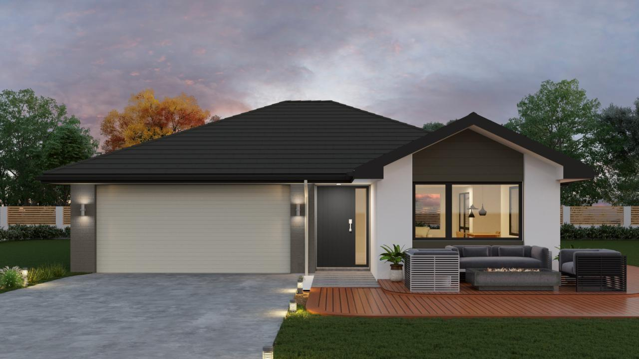 Lot 150 Couldrey Crescent, Red Beach