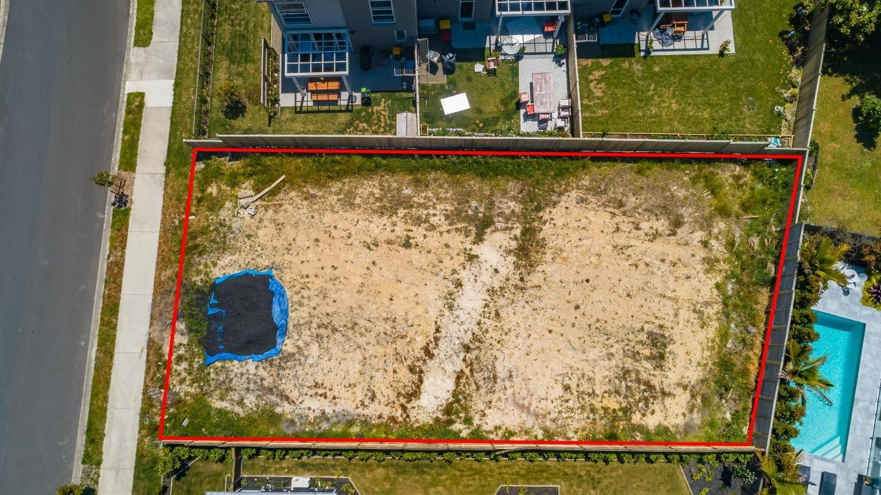 Lot 159 Couldrey Crescent, Red Beach