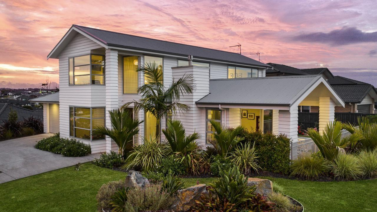 2 Madison Terrace, Millwater