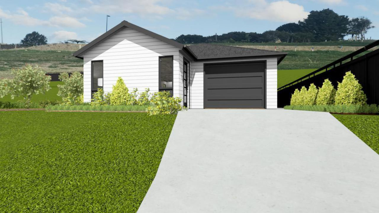 Lot 266 Pacific Heights, Orewa
