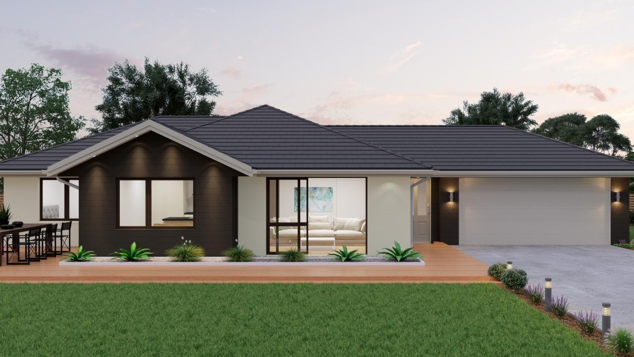 Lot 282 Pacific Heights, Orewa