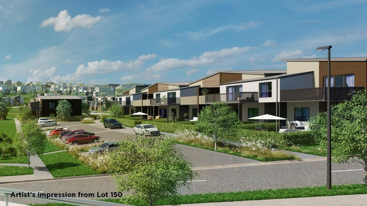 Lots 269 + 255  Stage 1 Pacific Heights, Orewa