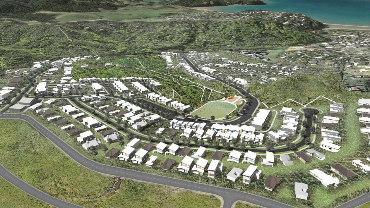 Lot 122 Pacific Heights, Orewa