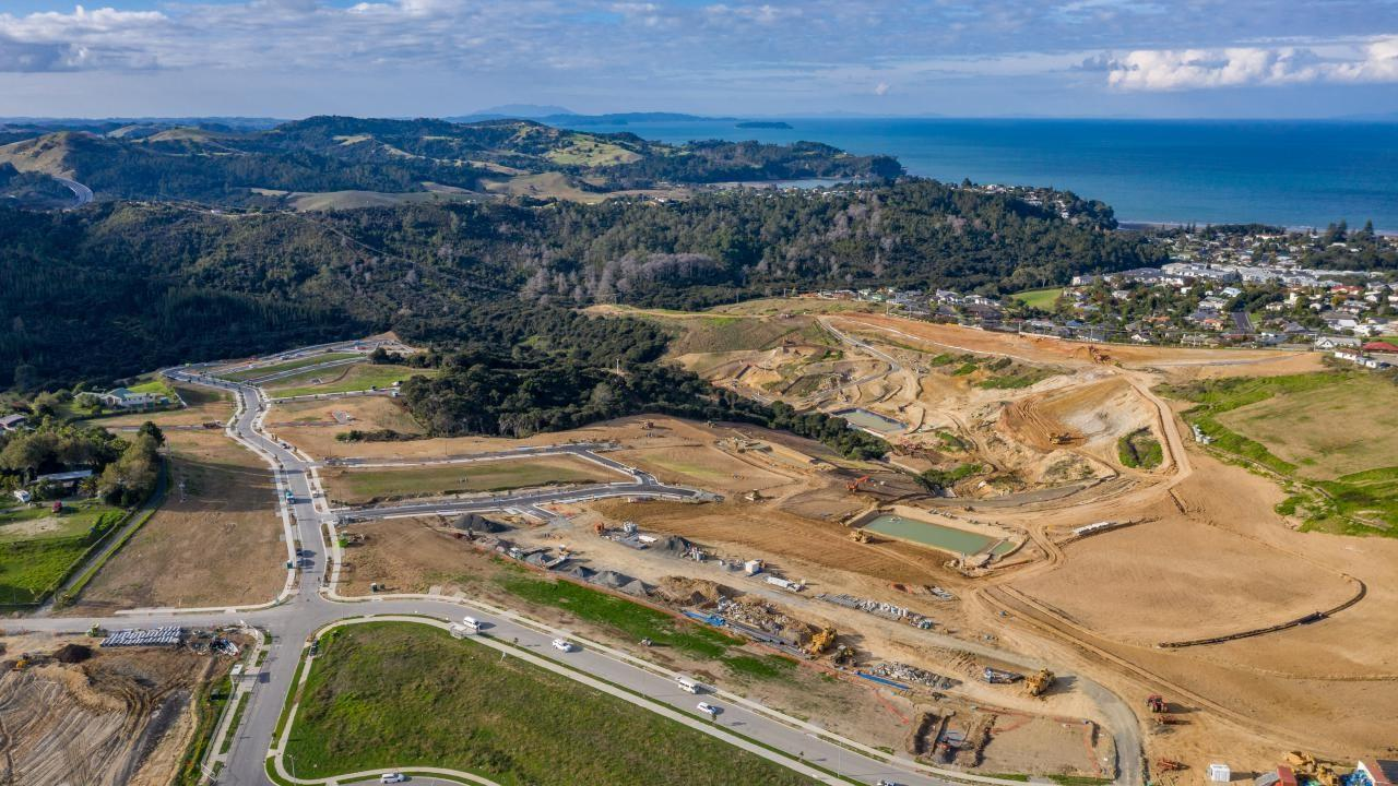 Lot 129 and 130 Pacific Heights, Orewa