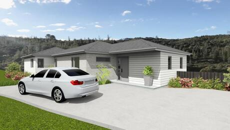 Lot 223 Pacific Heights, Orewa