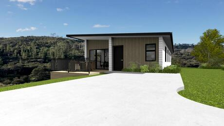 Lot 229 Pacific Heights, Orewa