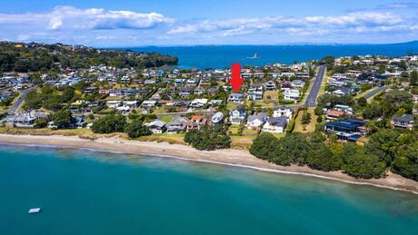 55 Tindalls Bay Road, Tindalls Beach