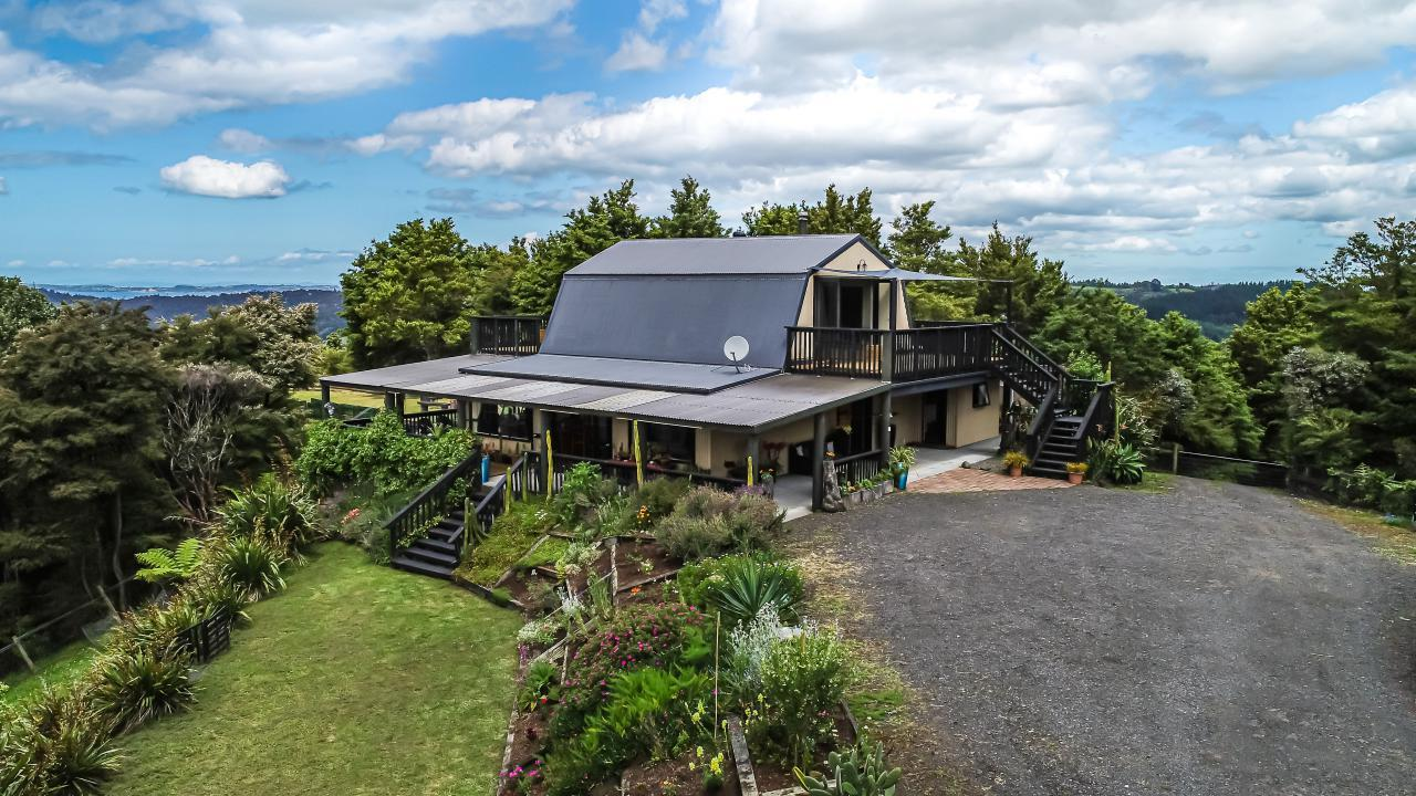 108A Green Hollows Road, Puhoi
