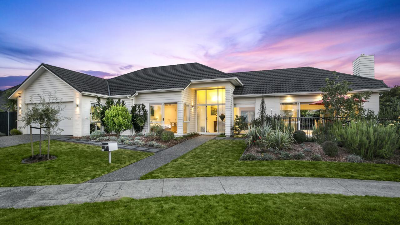 3 Bridal Place, Millwater