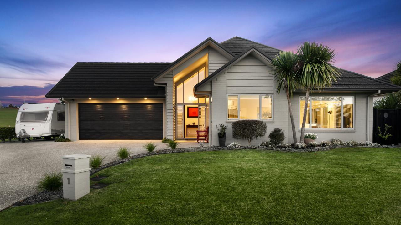 1 Bridal Place, Millwater