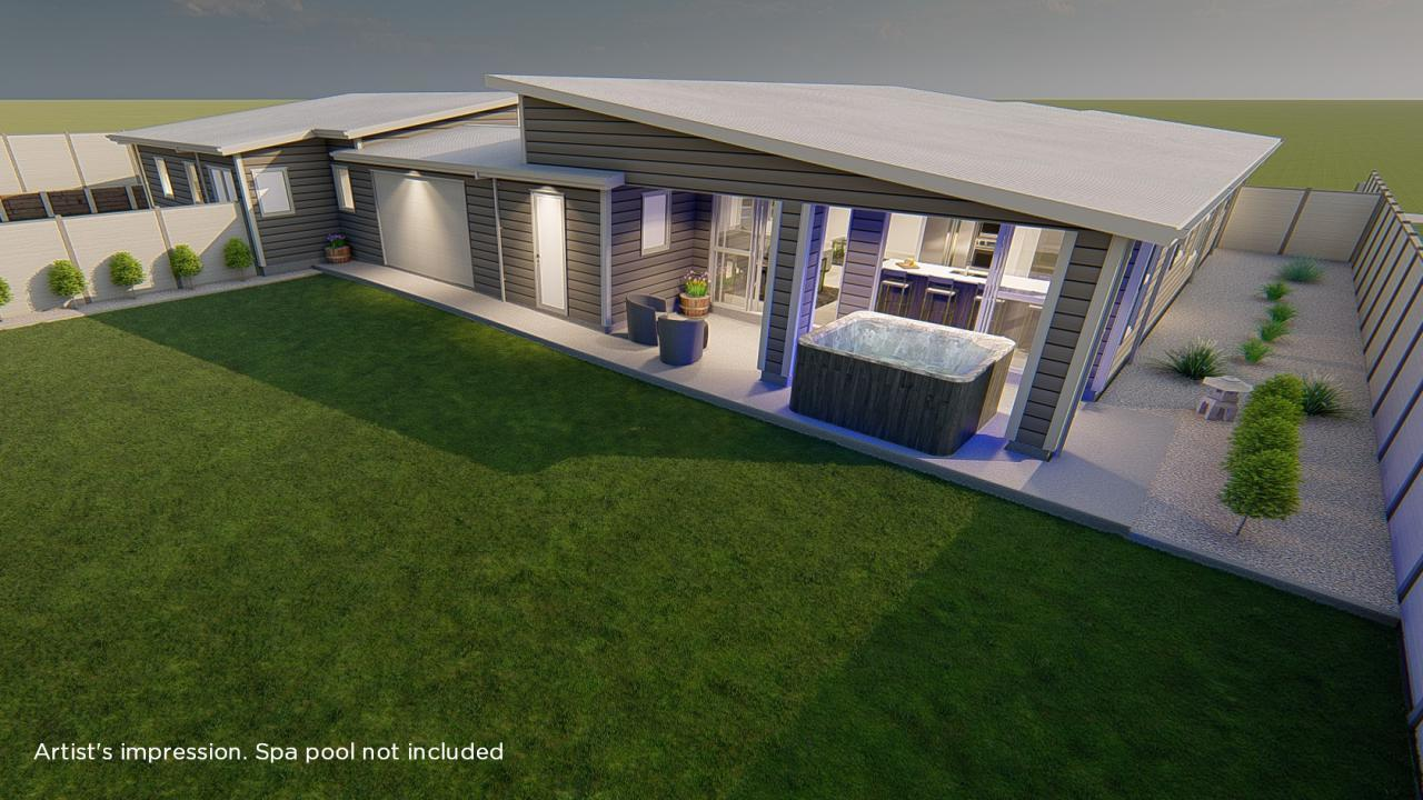 41 Couldrey Crescent, Red Beach
