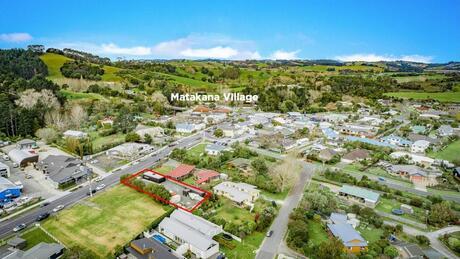 31A Matakana Valley Road, Matakana