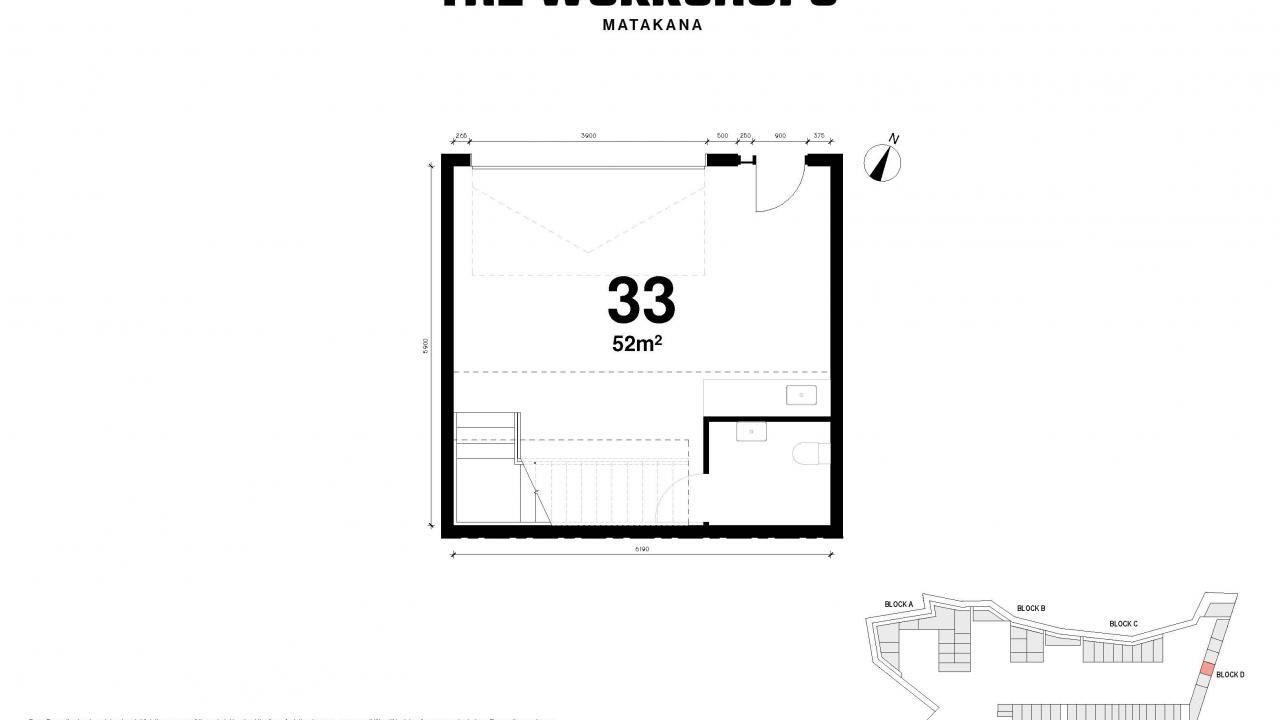 Unit 33/64 Matakana Valley Road (The Workshops), Matakana
