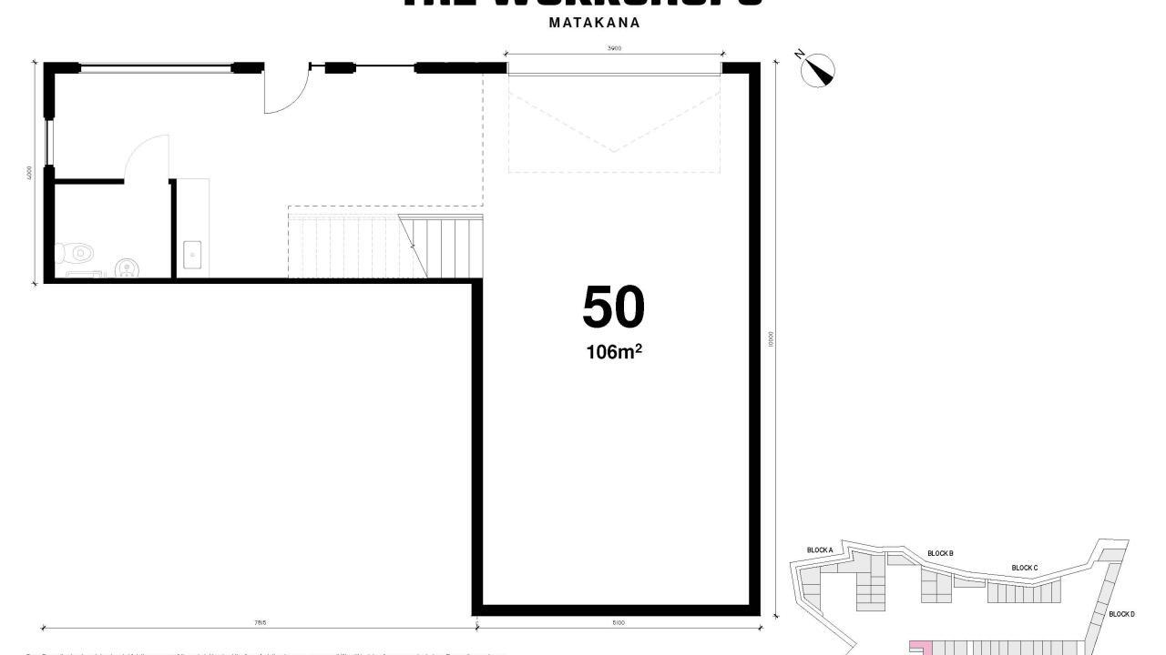 Unit 50/64 Matakana Valley Road (The Workshops), Matakana