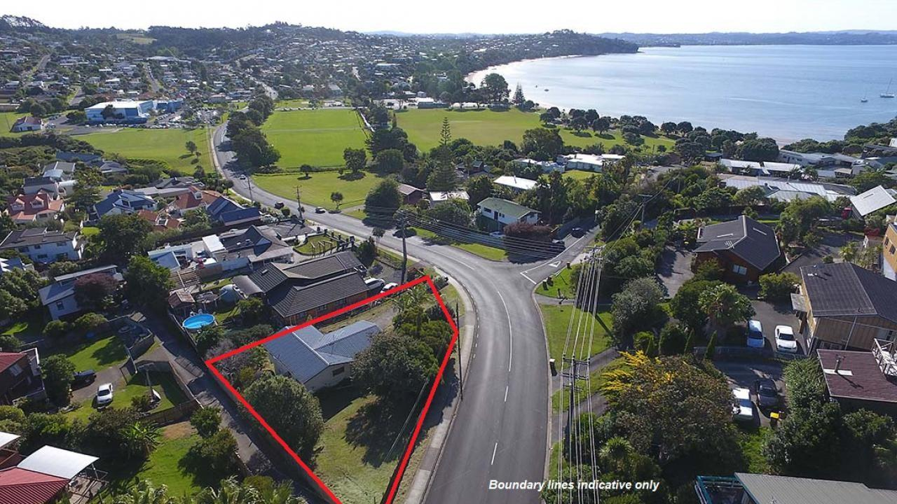 124 Stanmore Bay Road, Stanmore Bay