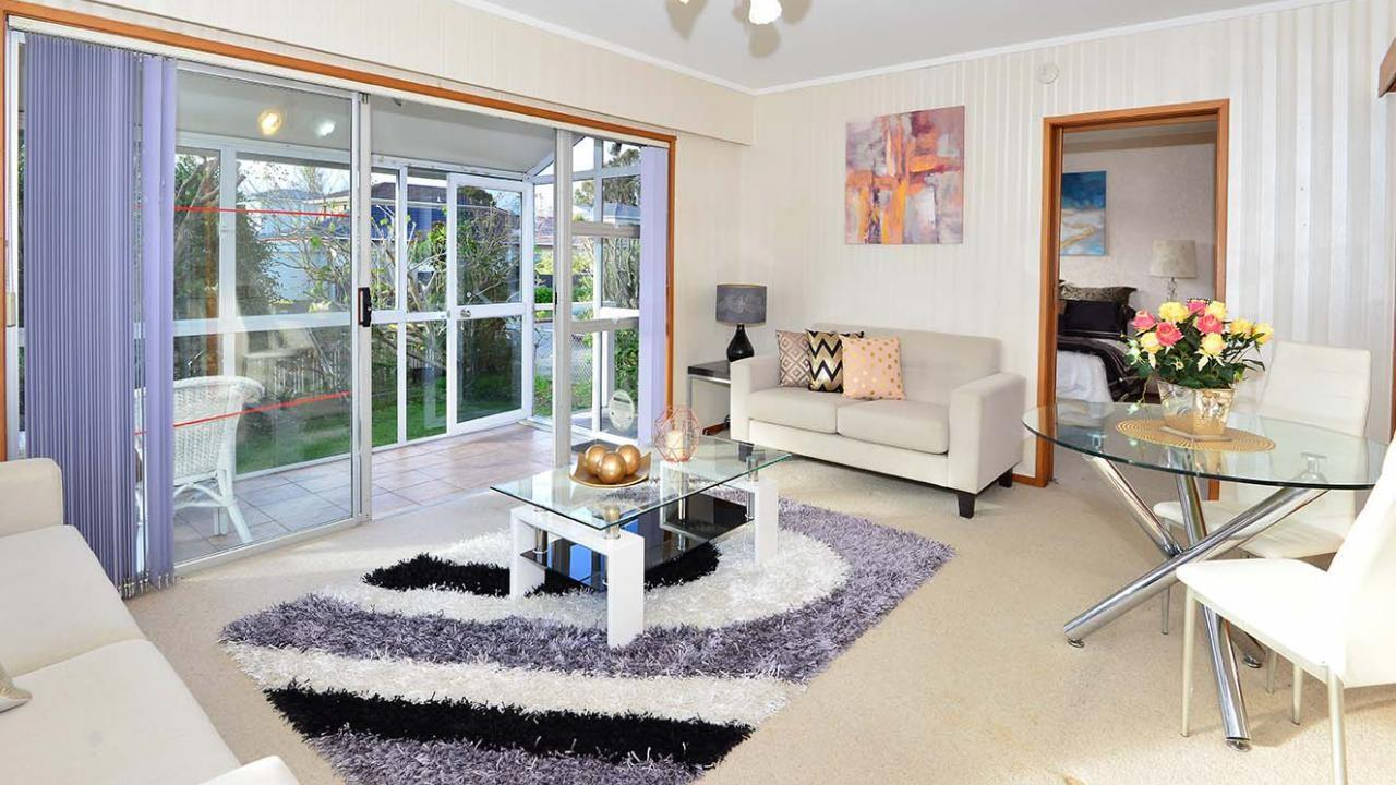 1A The Circle, Manly
