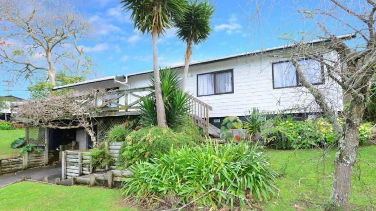 5b Homestead, Manly