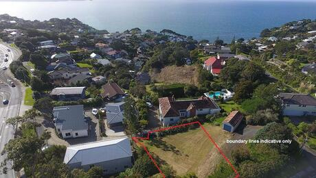 2D Vipond Road, Red Beach