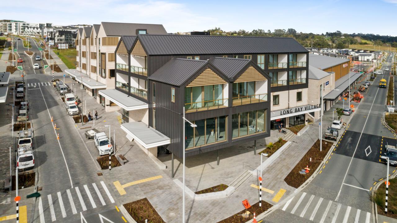 A06 Long Bay Village Apartments, Long Bay