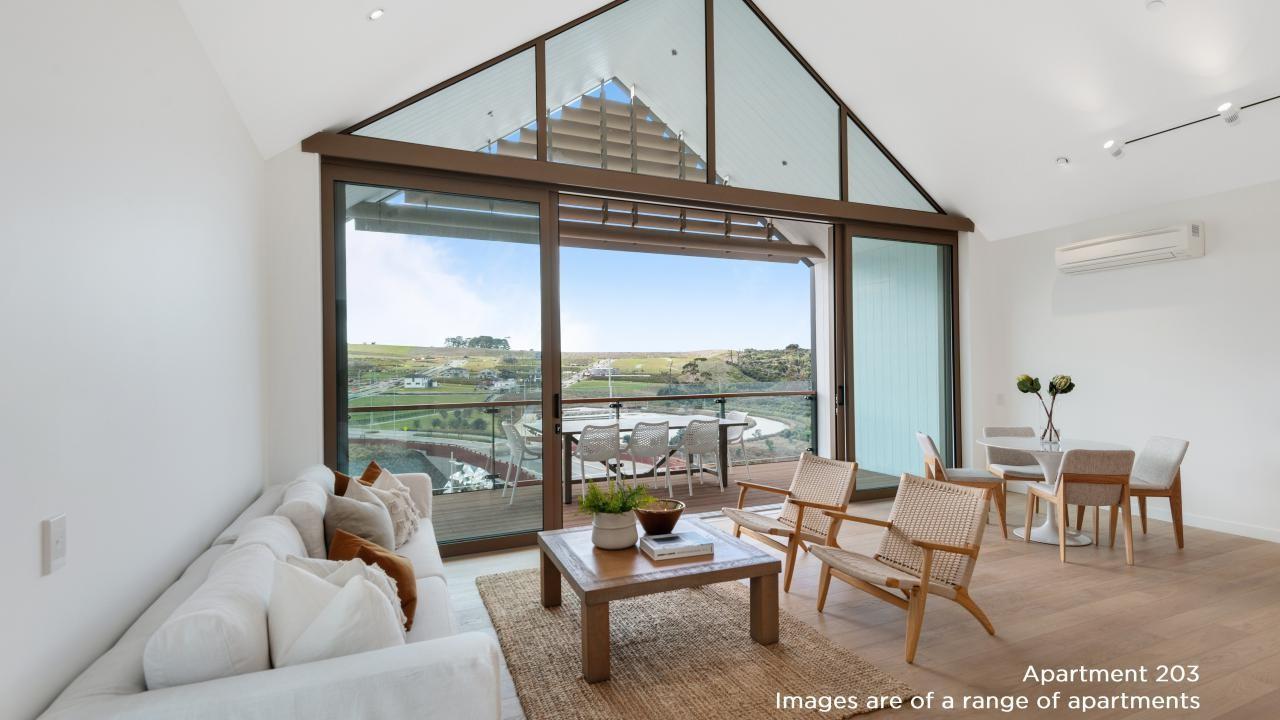 A09 Long Bay Village Apartments, Long Bay
