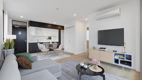 B205 Long Bay Apartments, Long Bay