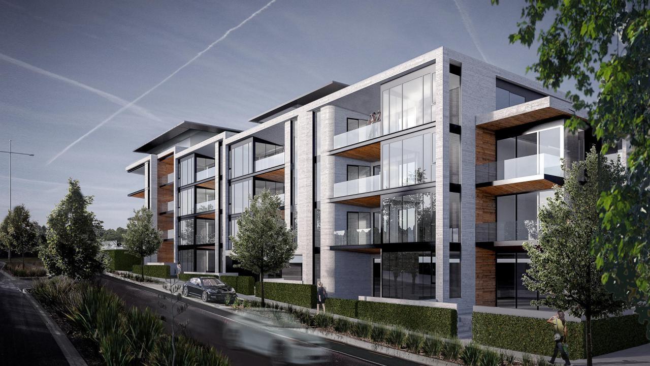 Apartment 205 Beach and Cavalli Apartments, Long Bay
