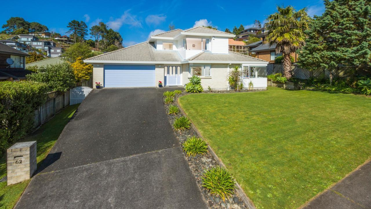 62 Crestview Place, Browns Bay