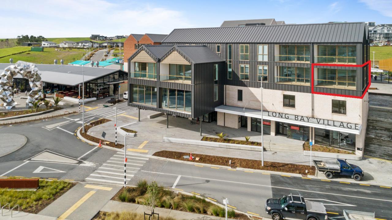 A201 Long Bay Apartments, Long Bay