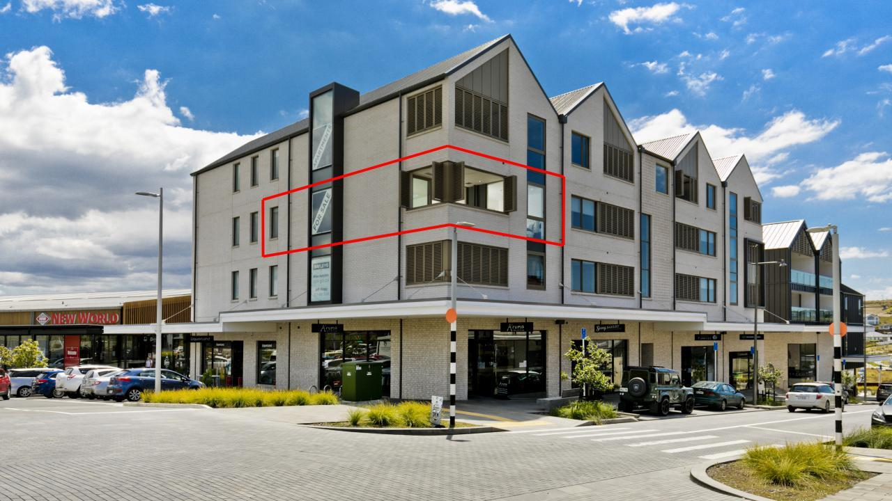 A302 Long Bay Apartments, Long Bay